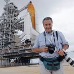 30 évet várt a Reuters fotós az űrrepülőgépre
