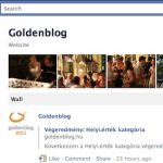 Ti is unjátok, amit a Goldenblog művel?