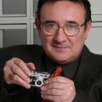 Elhunyt Weber Lajos fotóriporter