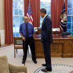 Obama elnök fogadta Joao Silvát