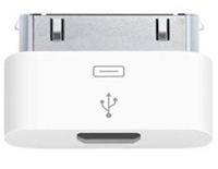 Apple-iPhoneDock-microUSB