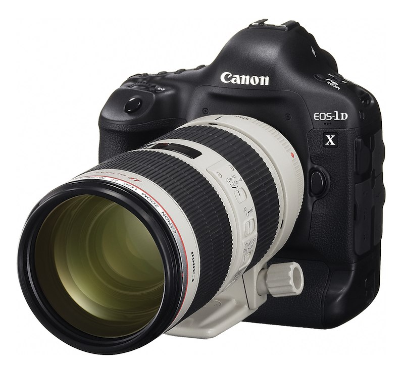 CanonEOS1DX-lens