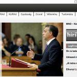 Megújult a Magyar Nemzet weboldala