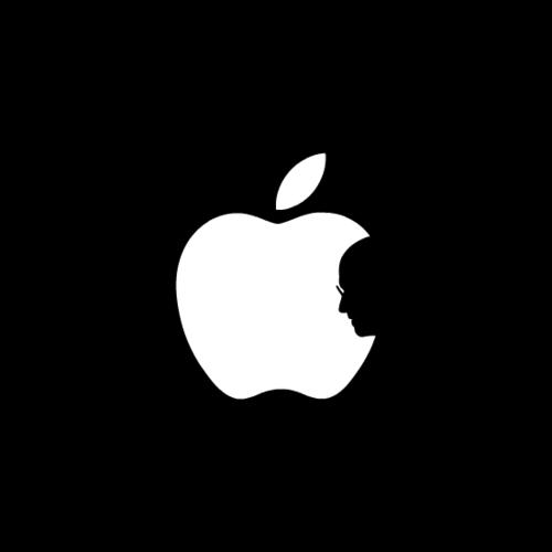 SteveJobs-AppleLogo-silhouette-graphicJonathanMakLong