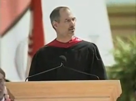 SteveJobs-StanfordUniversiti-speech