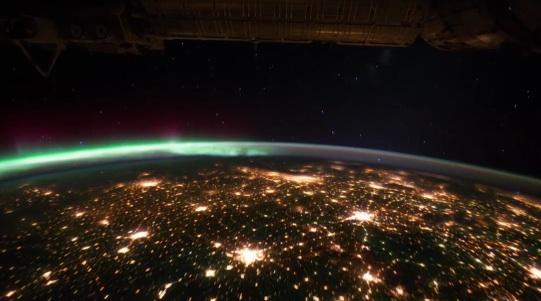 Earth-astronaut-photoNASA