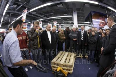 Electro World nyitás galériáért kattints!Fotó: Völgyi Attila / blog.volgyiattila.hu