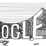 Stanislaw Lemre emlékezik a Google logó