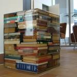 Érdekesség: könyvkockák