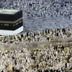 Galéria válogatás: Zarándoklat Mekkába