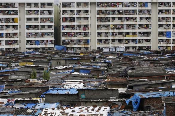 MumbaiBuilding-population-photoDanishSiddiquiReuters