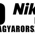 20 éves a Nikon Magyarország