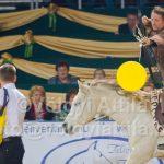 Kassai megdöntötte lovasíjász világrekordját