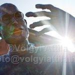 Leleplezték Steve Jobs budapesti bronzszobrát