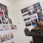 BKF fotókiállítás a Mai Manó Házban