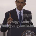 Egy éve tett esküt Barack Obama elnök