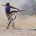 Lőporfüst Líbiában: interjú Szandelszky Bélával