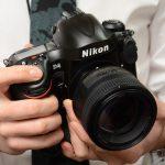 Bemutatták a Nikon D4-et, februártól kapható