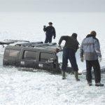 A Hummer nem él meg a jég hátán