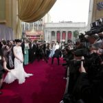 Fotósok hangulatjelentése az Oscar gáláról