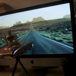 Stop-motion utifilm Google Streetview-val
