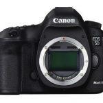 A Canon 5D mark III nem számháborúzik