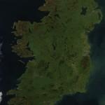 Írország tényleg Zöld sziget