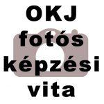 Szakmai egyeztetés a fotós képzésről