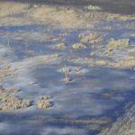 Csodálatos légifotók a Tisza vízgyűjtő területeiről