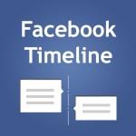 Elkerülhetetlenül jön a Facebook timeline