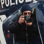 Repül az MTI-től a légifotós H. Szabó Sándor