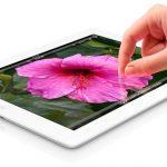 Bejelentették az új iPad-et