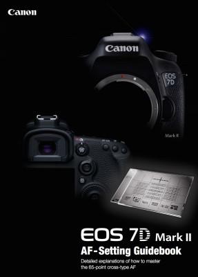 7D mark II AF beállítás kézikönyvLetőltéshez katt a képre!