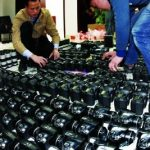 Sokmillió dollárnyi fényképezőgépet foglaltak le