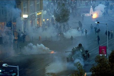Fotó: Szandelszky Béla/AP