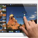 iPhoto for iOS: a fotó szerkesztés jövője?