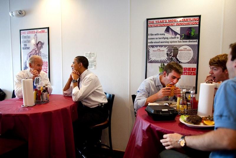 Fotó: Pete Souza/White House