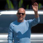 Megérkezett Bruce Willis