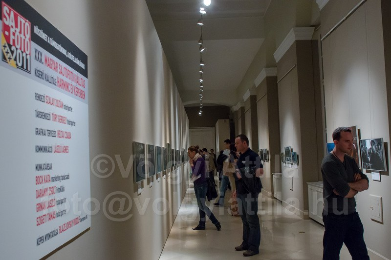 30th Hungarian Press Photo Exhibition