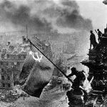 Hamis fotó Berlin felszabadításáról
