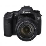 Szoftver frissítés fejleszti a Canon 7D képességeit