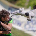 Flydogs – a frizbi szárnyakat ad a kutyáknak