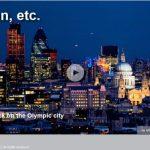 Multimédia: ismerd meg Londont az AFP szemével