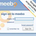 Ma megszűnik a Meebo Messenger – felvásárolta a Google