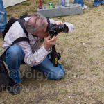 Benkő Imre 20 éve fotózza a Sziget arcait