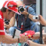Miért fotózkodnak médiamunkások sztárokkal?