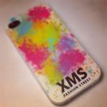 XMS iPhone tokom lett