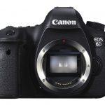 Megjelent a Canon EOS 6D