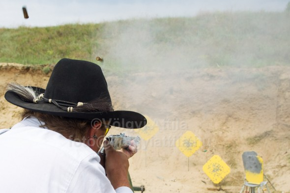 Cowboy Action Shooting European Championship