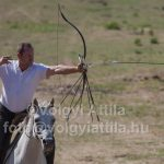 Magyar lovasíjászok diadala egész Európa felett